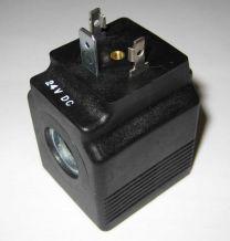 Spoel voor bediening hydraulisch ventiel