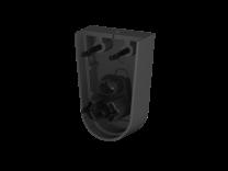 Eindkap met afsluitweerstand 8K2, voor profielen E, F