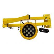 Docklight, geel, 220V