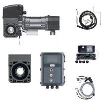 Aandrijfset CDM9 R35 (230V)