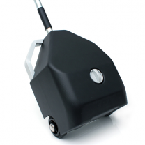 Trolley voor industriële veerspanner