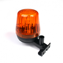 Led signaallamp oranje