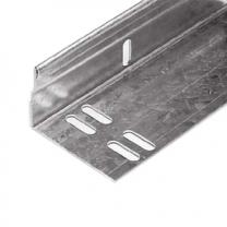 Hoekkozijn 90x62mm