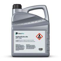 Hydraulische olie longlife voor dock leveller - can 5 liter